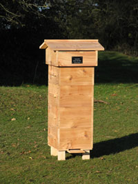 Warré Bee Hive image 1