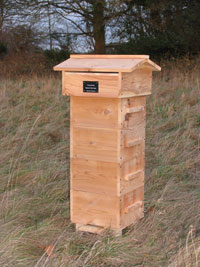 Warré Bee Hive image 2