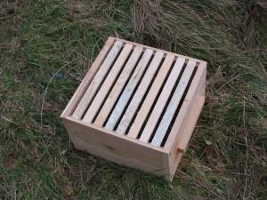 Warré Bee Hive hive box image